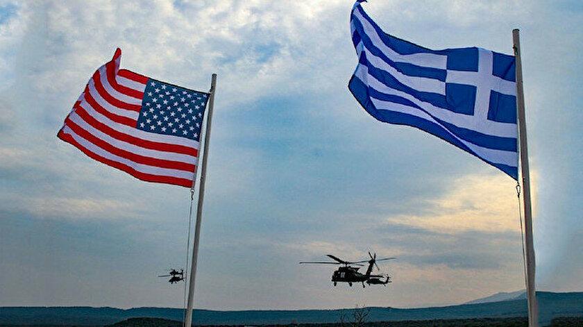 Kathimerini: Türkiye ABD'nin 'o hamlesini' savaş nedeni olarak görür!