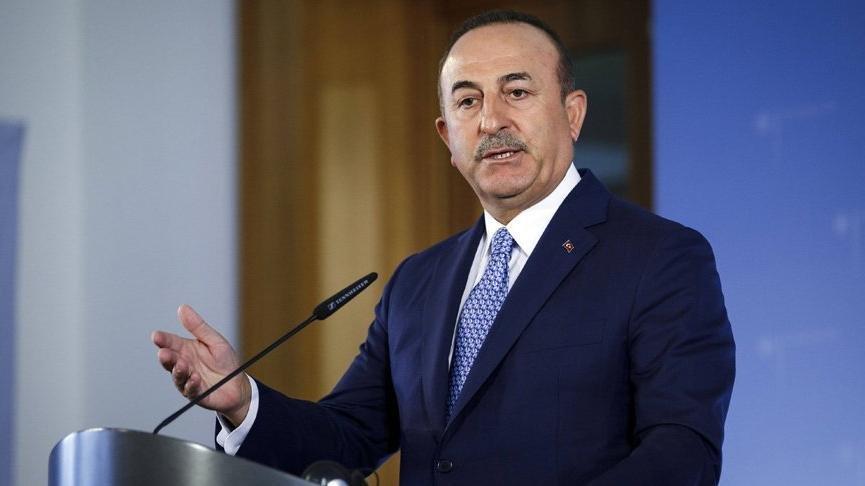 """Türkiye'den Yunanistan'a """"sahaya ineriz"""" uyarısı!"""