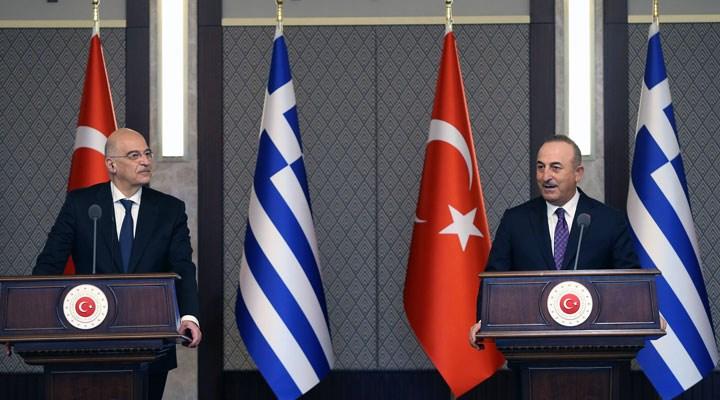Yunanistan'dan Türkiye'ye tepki: Reddediyoruz!