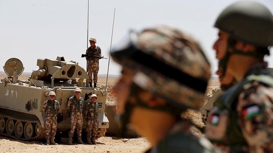 """Ürdün'den Esad rejimine """"İran'ı bölgeden çıkarın"""" talebi!"""