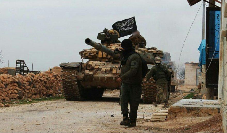 SOHR: SMO'nun bulunduğu Serekaniye'de 4 IŞİD emiri var!