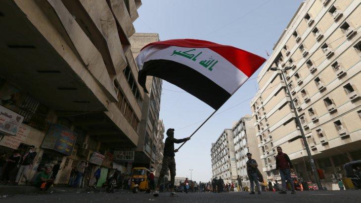 Irak'ta üst düzey toplantı: Haşdi Şabi görüşülecek
