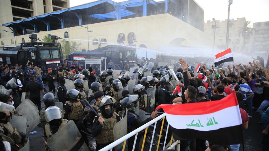 Rapor: Siyasi partilerin Irak'taki suikastlarla bağlantıları var!