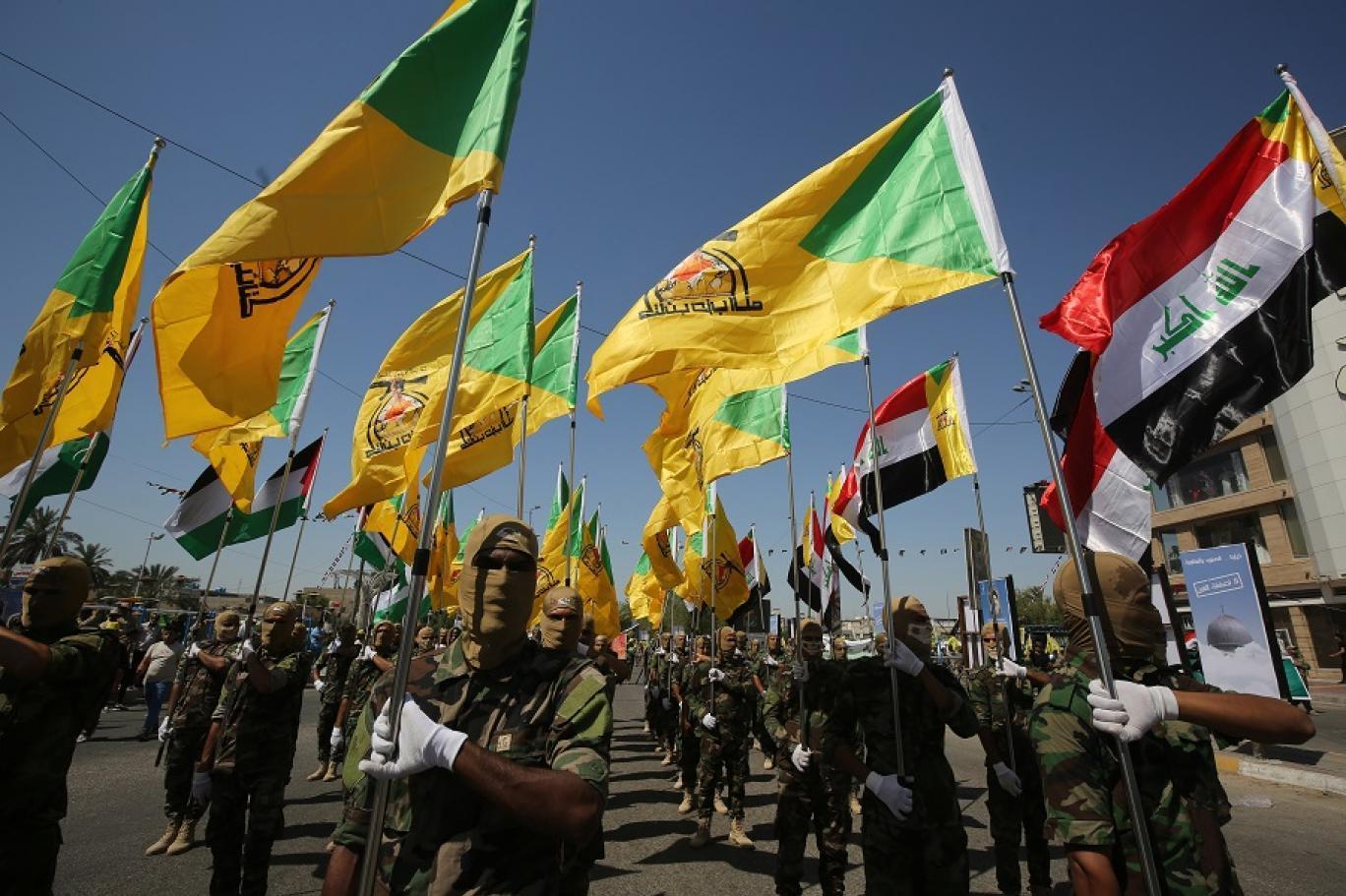 Irak Hizbullahı'ndan Kazımiye Haşdi Şabi tepkisi!