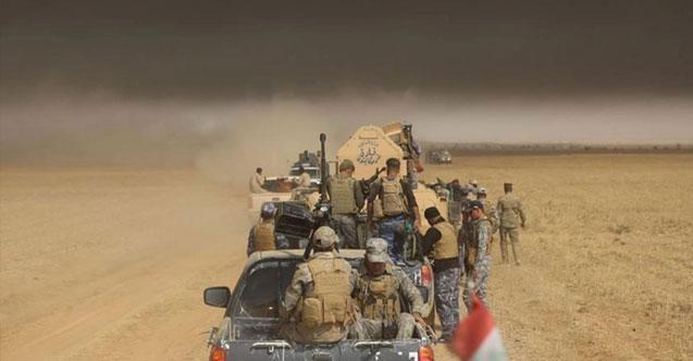 IŞİD Mahmur ve Kerkük'e saldırdı: 15 güvenlik görevlisi öldü!