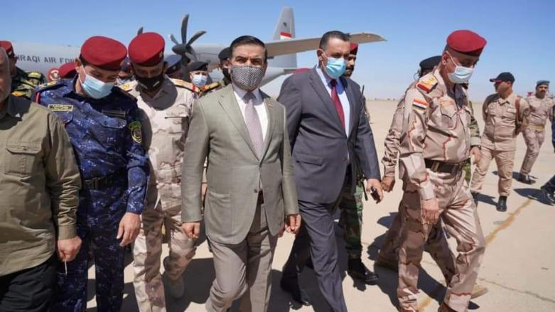 Irak Savunma Bakanı Kerkük'te: Peşmerge ile yapılan anlaşma ele alınacak!