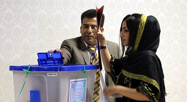 Irak seçimlerinde bir ilk: Başbakan ve cumhurbaşkanı adayları seçime girmeyecek!