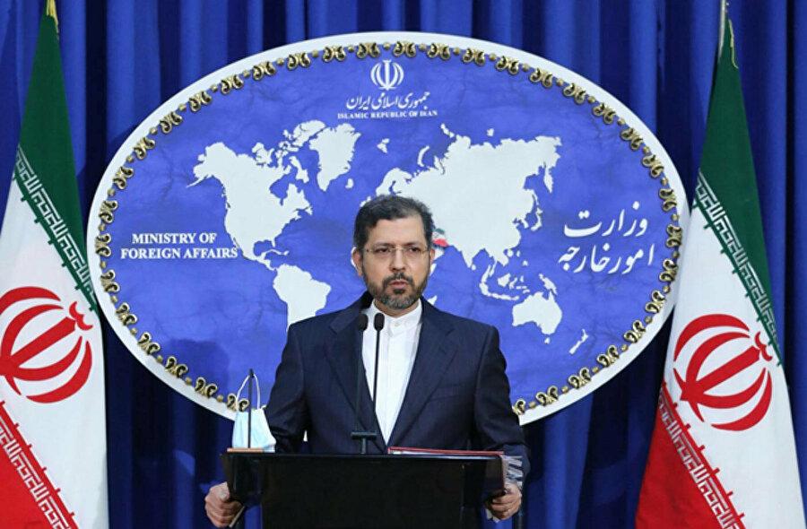 İran'dan Taliban'a: Pençşir'e yapılan saldırıyı şiddetle kınıyoruz!