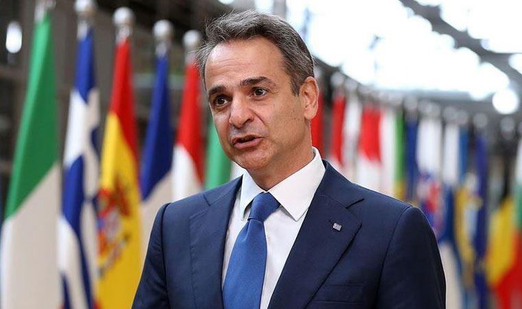 """Yunanistan Başbakanı'ndan Türkiye ile """"silahlanma yarışı"""" hakkında açıklama!"""