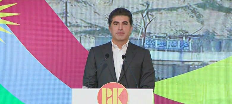 """""""Kürdistanilik ve Kerküklü olmak zordur, bu yüzden hepimiz Kerküklüyüz"""""""