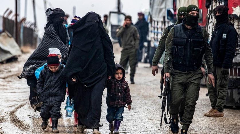 Irak 'o kararı' durdurdu: IŞİD'liler Rojava'da kalmaya devam edecek!