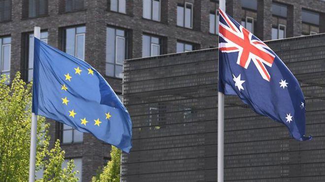 Avustralya ile AB arasında kriz: Müzakereler ertelendi!