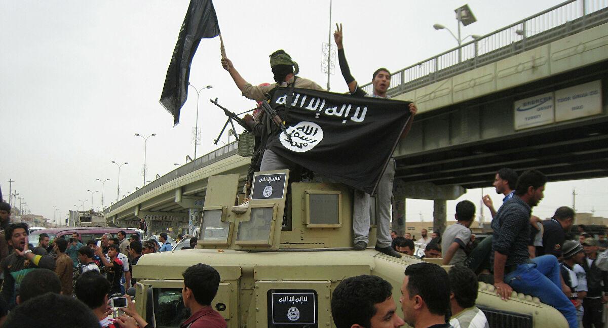 Afganistan | ABD'den IŞİD/Horasan örgütüne hava saldırısı!