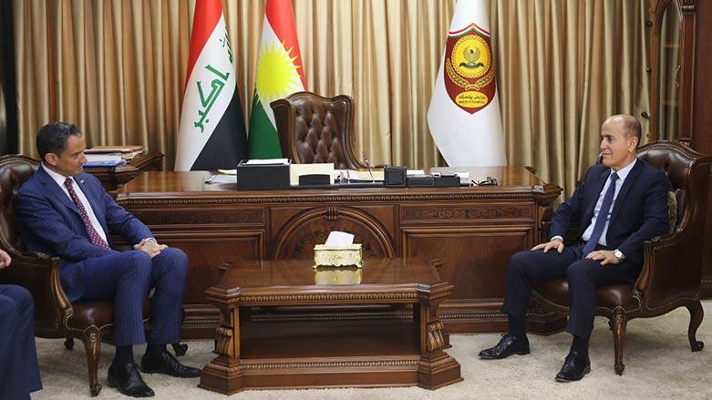 ABD: Kürtlerle uzun bir dostluk ve işbirliği tarihimiz var!