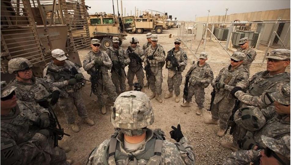 Rusya'dan Afganistan iddiası: ABD, askerlerini 'o bölgelere' yerleştirecek!