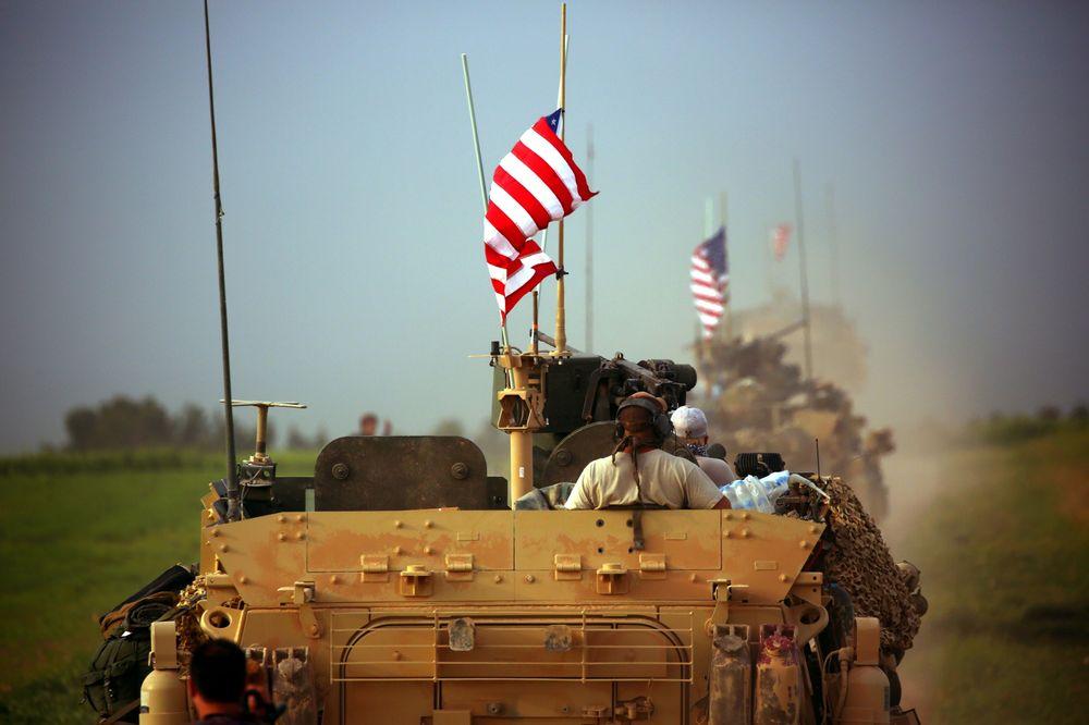 ABD: Esad ile normalleşme sürecine hiçbir şekilde girmeyeceğiz!