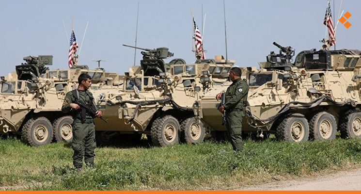 ABD Suriye'deki varlığını güçlendiriyor: Arap ordusu kurulacak iddiası!