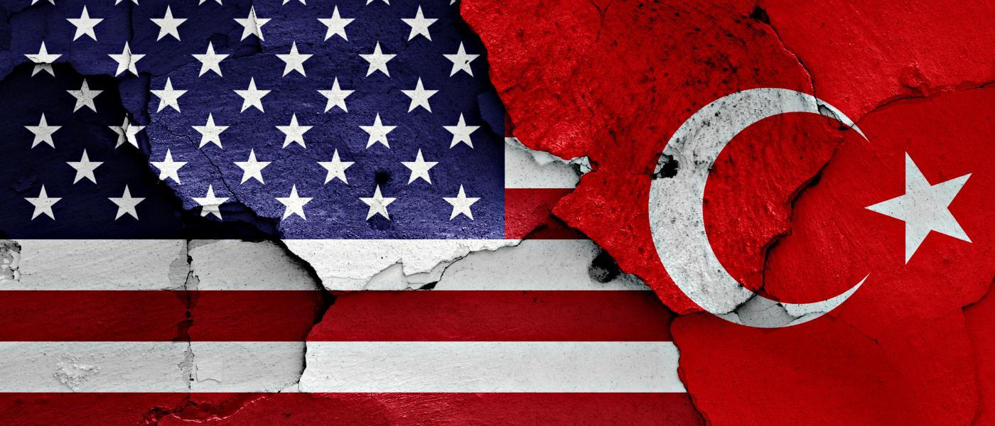 Türkiye'den ABD'nin yayımladığı 'o rapora' tepki!