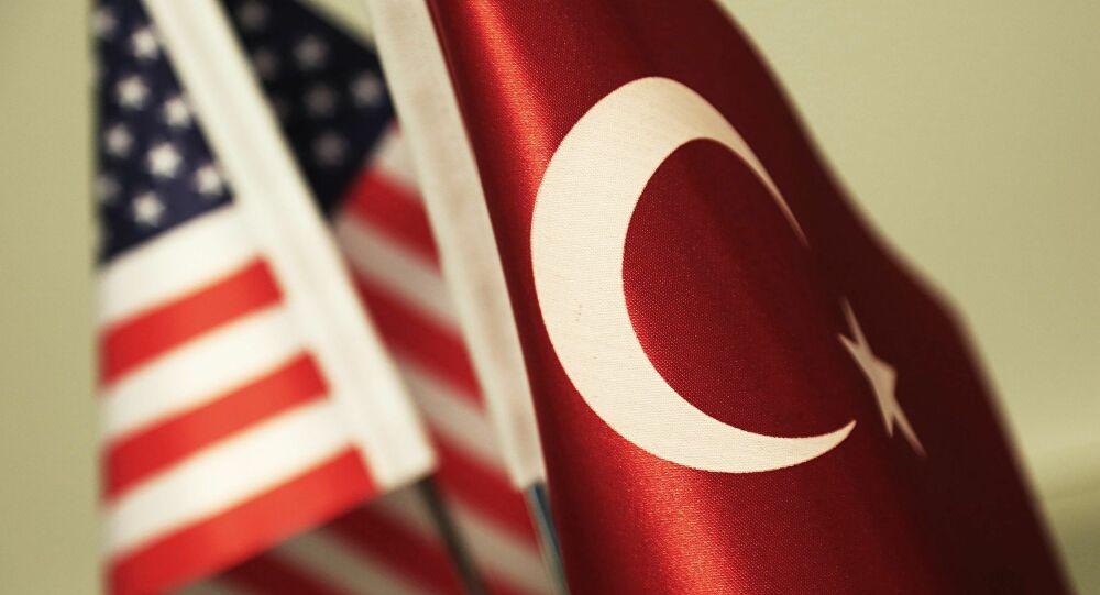 Türkiye ABD'li Büyükelçiyi Dışişleri Bakanlığı'na çağırdı!