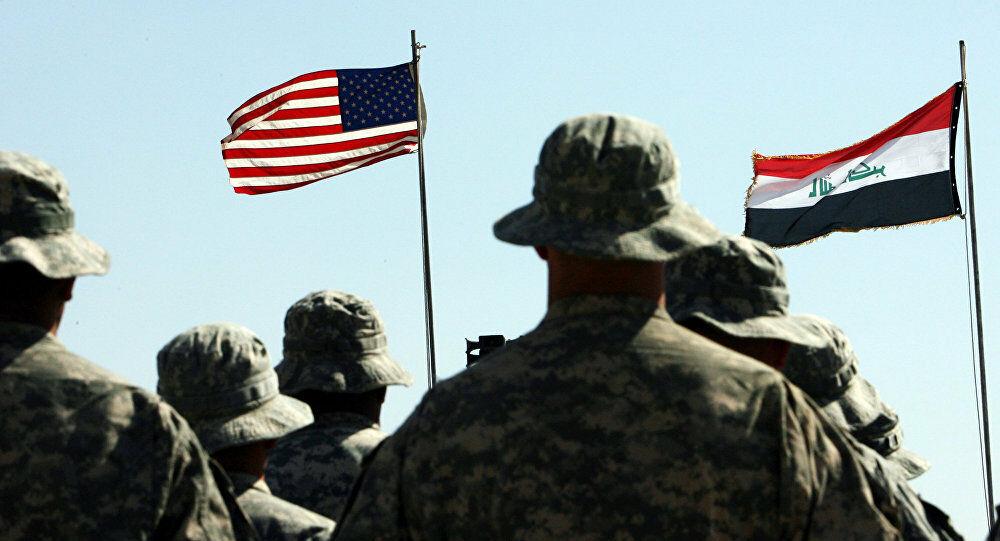 ABD'den Haşdi Şabi'ye karşı Kazımi'ye destek!