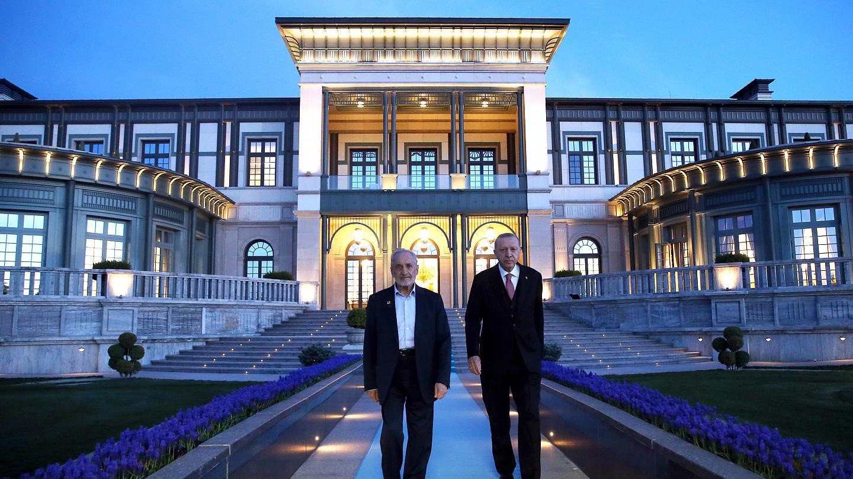 Erdoğan'a yakınlığı ile bilinen Saadet Partili Asiltürk'ten ittifak şartı: 20 vekil!