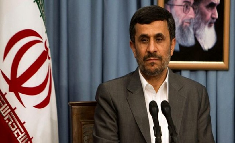 İran medyası: Ahmedinejad BAE'den kovuldu!
