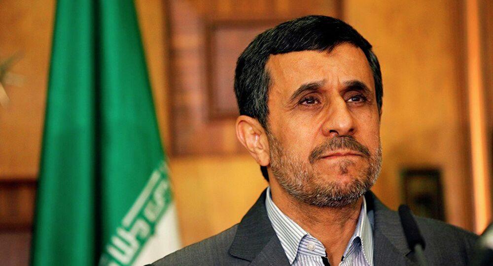 Ahmedinejad'dan Taliban uyarısı: Büyük Horasan talebinde bulunacak!