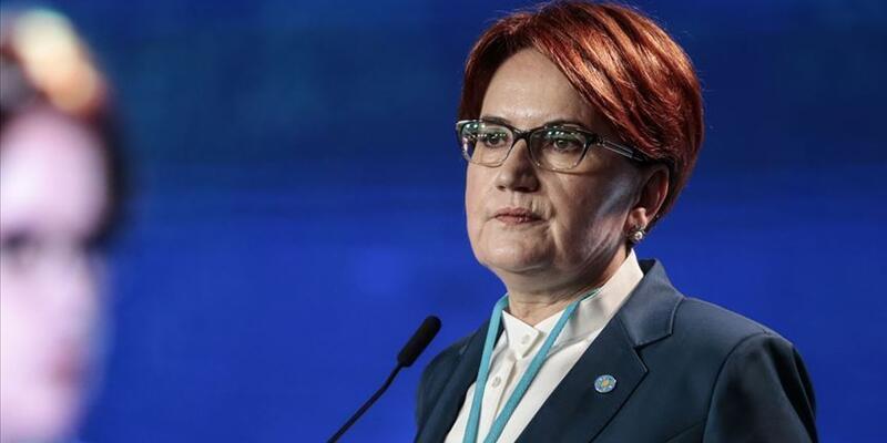 Akşener'den HDP açıklaması: Seçimlere ayrı girmeli!