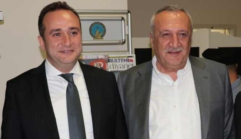 Erdoğan için 'Allah gibi' diyen Ağar'a AKP'de yeni görev verildi