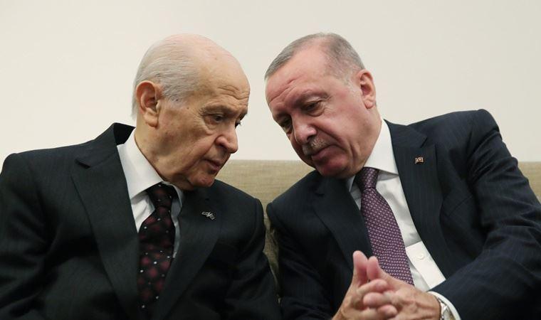AKP, MHP'nin yeni anayasa çalışmasındaki 'o maddeye' karşı!