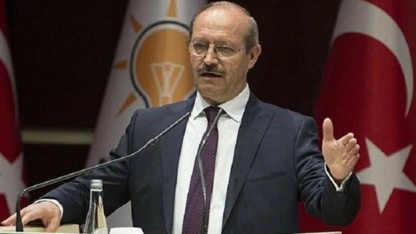 AKP'li vekilden skandal 'intihar' açıklaması: Yüzde 90'ı eşiyle problemli!