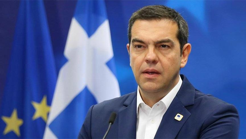 Çipras'tan Fransa ile anlaşma şartı: Yunanistan saldırıya uğrarsa…