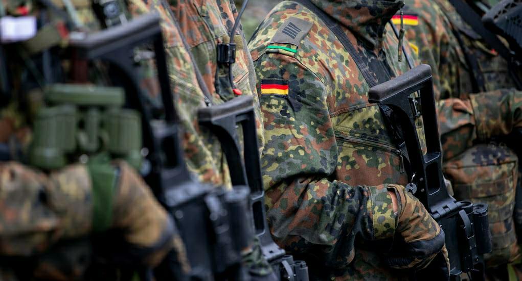 Fransa'nın ardından Almanya'da da benzer girişim: Darbe planı ortaya çıktı!