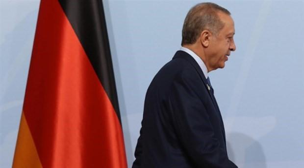 Almanya: Antisemitist olaylardan Erdoğan da sorumlu!