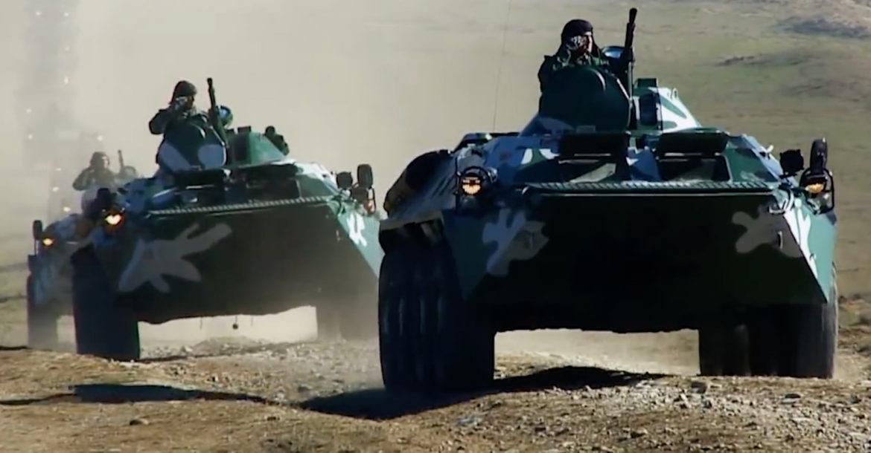 Azerbaycan-Ermenistan krizi: 6 asker esir alındı!