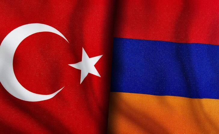 Ermenistan'dan Türkiye açıklaması!