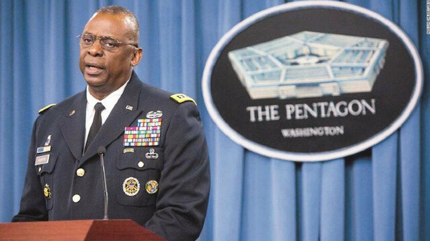 ABD: Sonraki büyük savaş eski savaşlardan çok farklı olacak!