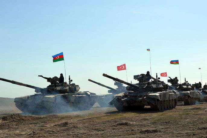 Azerbaycan ve Türkiye'den İran'a karşı dikkat çekici hamle!