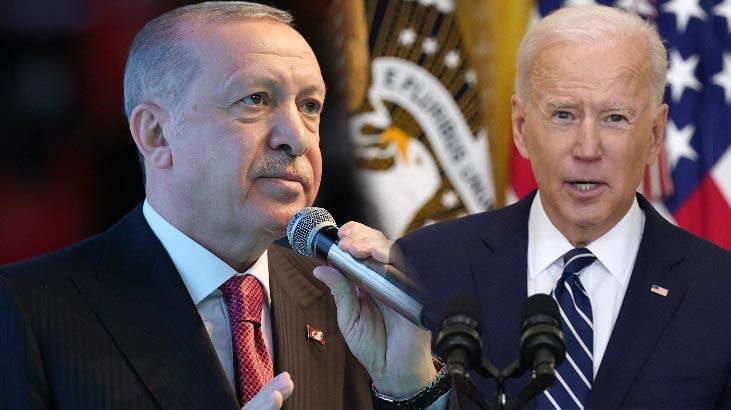 Reuters: Erdoğan'ın Biden sessizliği çöküşü derinleştirmek istememesinden!