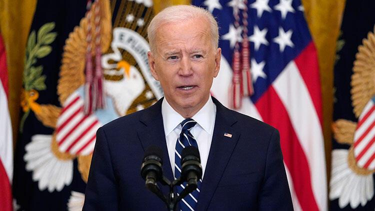 ABD'li yetkili açıkladı: Biden, Rusya ile doğrudan görüşecek!