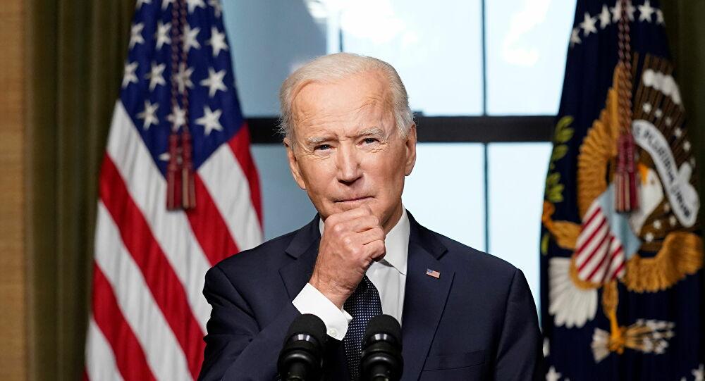 Senatörlerden Biden'a çağrı: Salih ve Mesud'u Afgan liderleri olarak tanıyın!