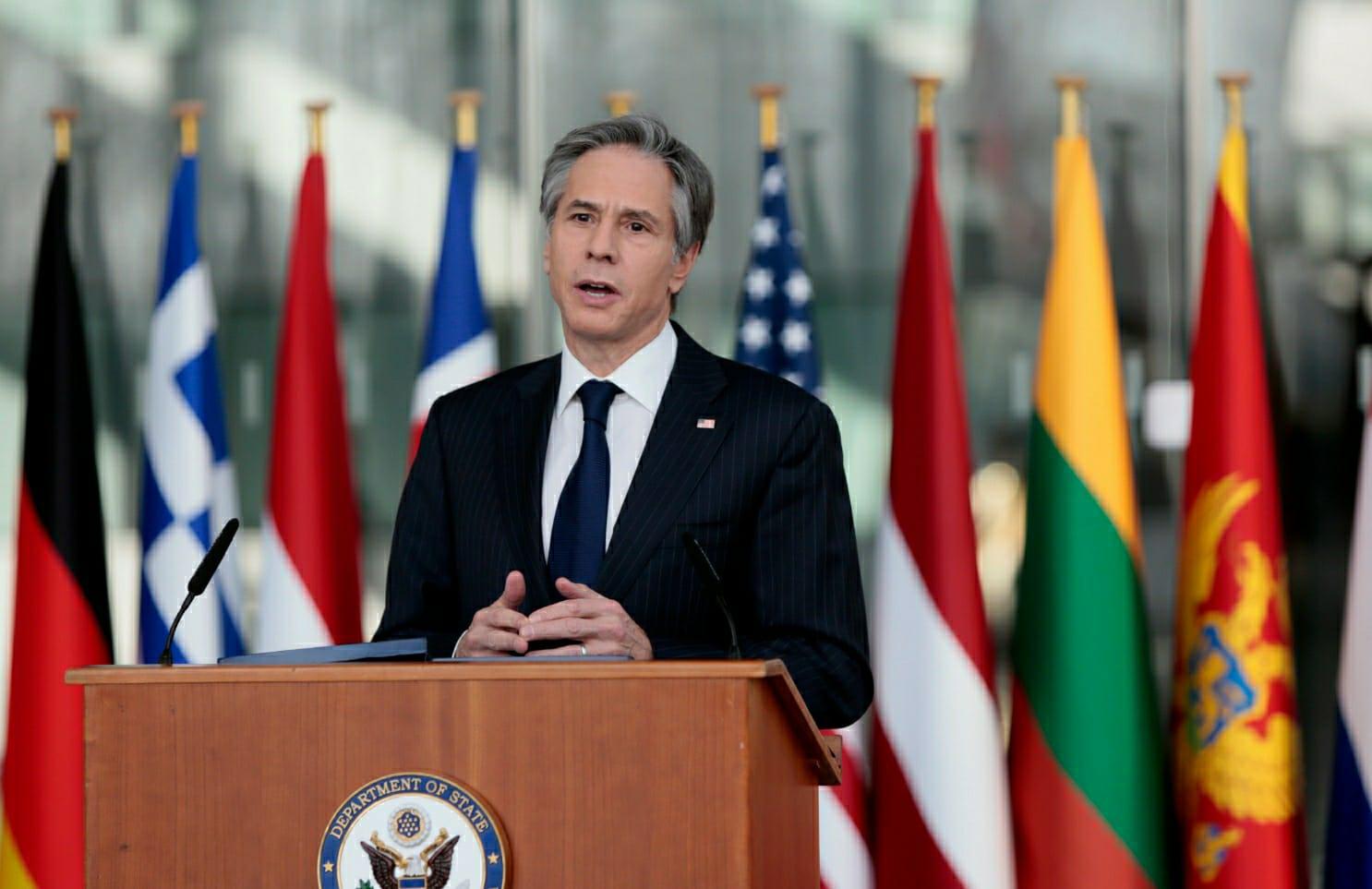 ABD'den İran'a uyarı: Fazla zamanları kalmadı!