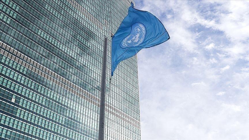 BM'den Afganistan için kritik açıklama!