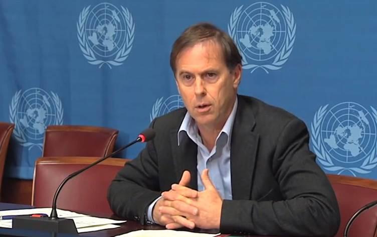 Birleşmiş Milletler'den İsrail-Filistin açıklaması