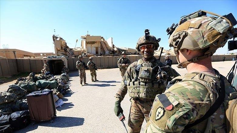 CENTCOM'dan Afganistan açıklaması!
