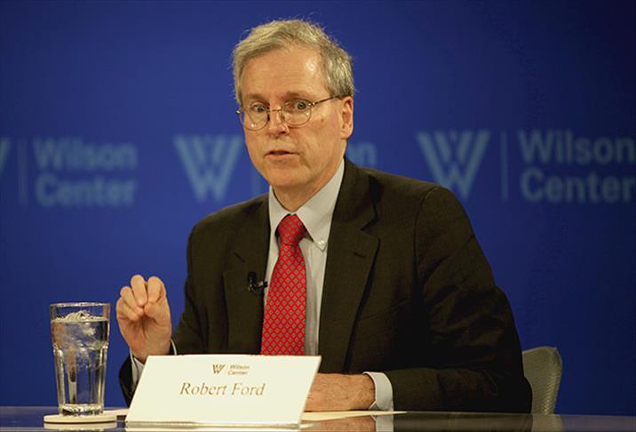 Eski ABD'li Büyükelçi Rojava'nın fiili bir devlete dönüşeceğini iddia etti!