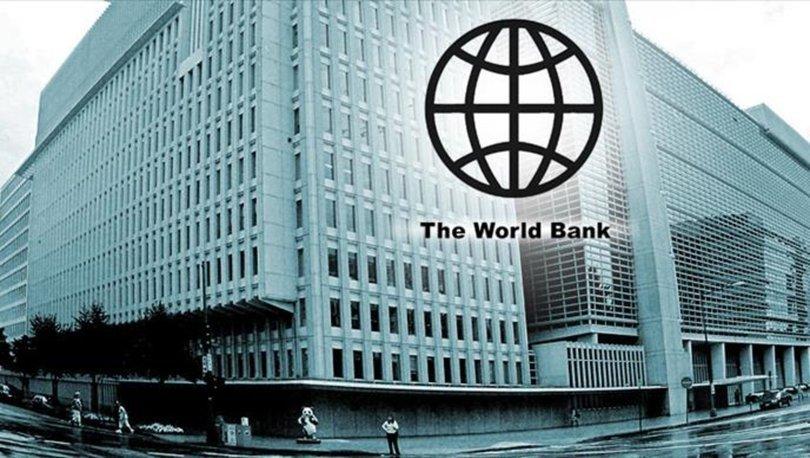Dünya Bankası'ndan dış borç uyarısı: O listede Türkiye'de var!