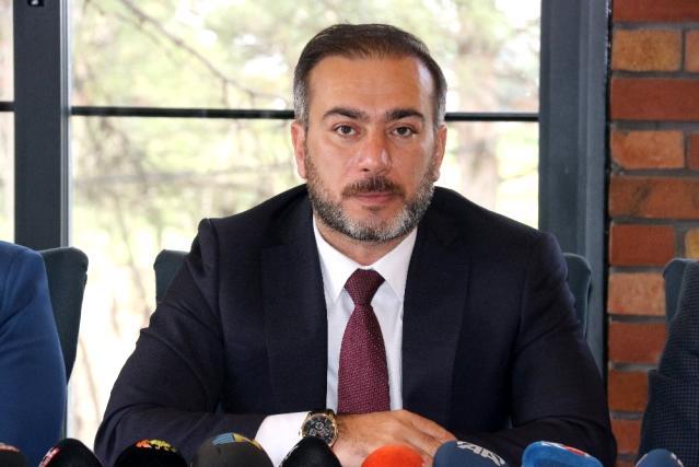 AKP Diyarbakır İl Başkanı: Kürt kardeşlerimizin oylarını Nişantaşı Solcularına ve…