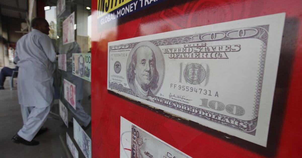 Rapor | Afgan merkez bankası Kabil düşmeden önce dolar stokunu kuruttu!