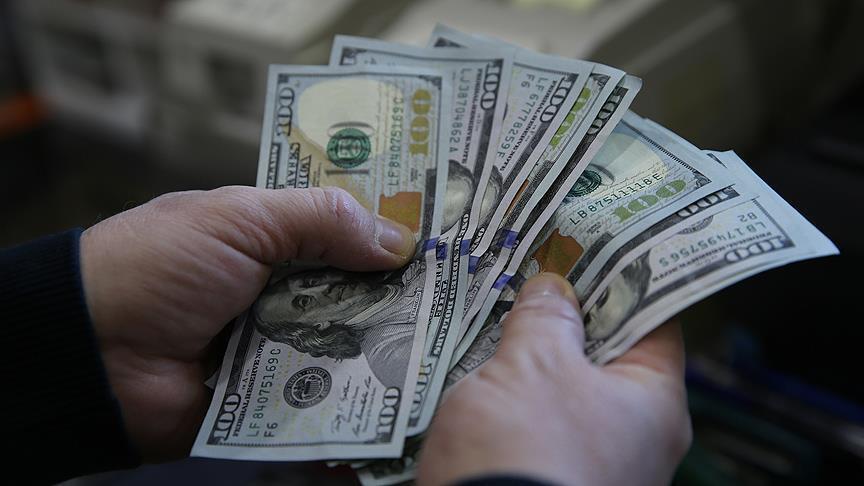 IIF raporu: Türkiye'nin döviz bağımlılığı artıyor borcu ise…